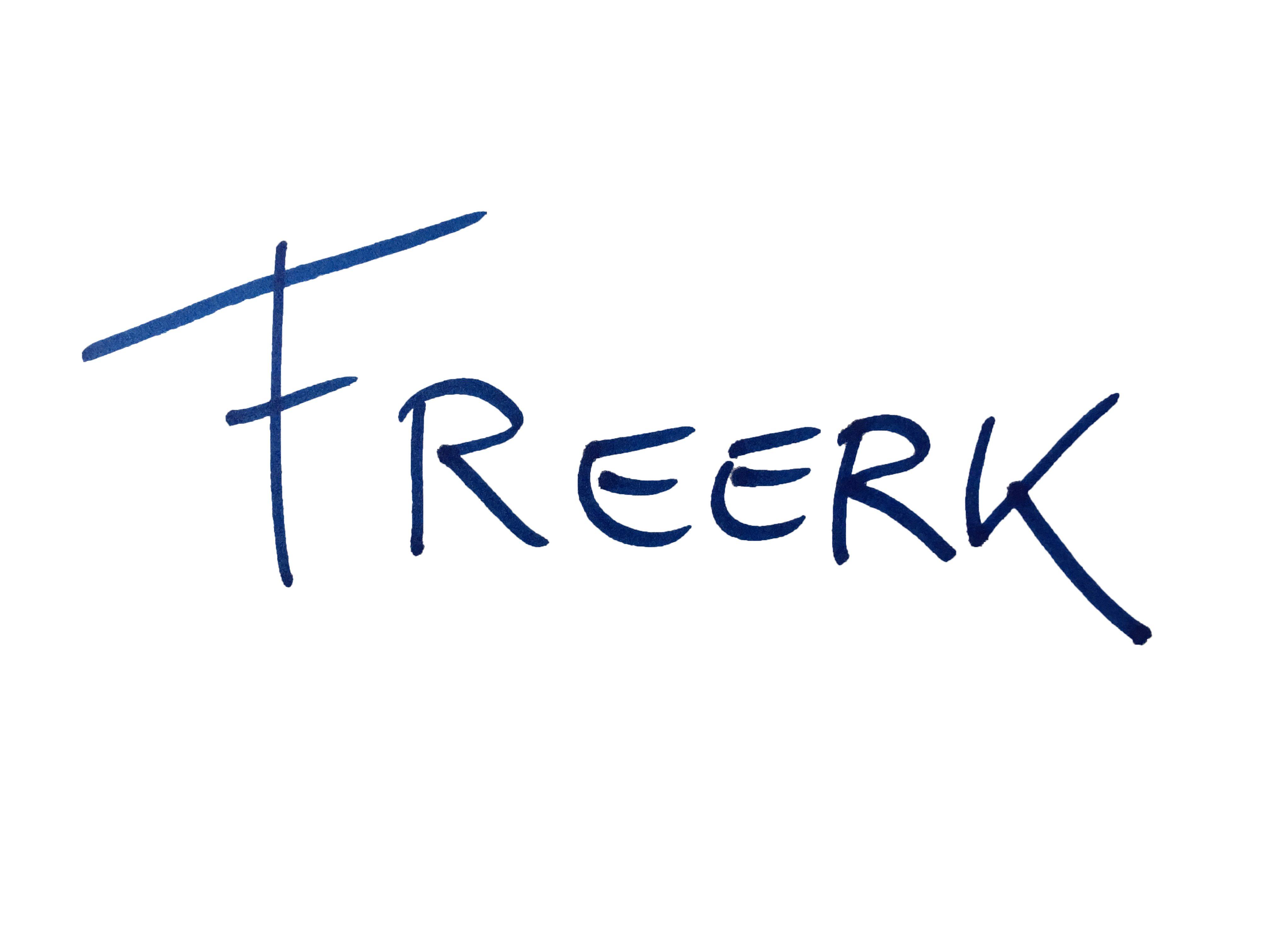 Freerk Teunissen
